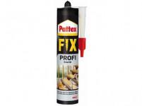 lepidlo montážní 344g PATTEX PROFI FIX