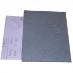 plátno brusné na kov 637 zr. 40, 230x280mm