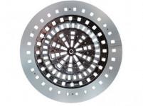 lapač nečistot pr.8,3cm Cr (2ks)