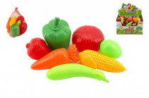 Ovoce a zelenina plast