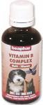 Beaphar Vitamín B-komplex 50 ml
