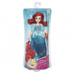 Disney Princess Ariel, Popelka, Locika - mix variant či barev