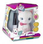 Interaktivní kočička Bianca