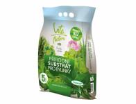 Substrát VITA NATURA přírodní pro bylinky 5l