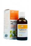 Pupalkový olej s vit E a beta-karot sol 50ml Aromatica