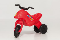 Odrážedlo Super bike 4 medium - mix variant či barev