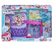 My Little Pony Podmořská laguna hrací sada