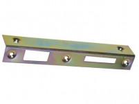 protiplech 1/1 L Zn úhlový (10ks)
