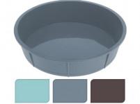 forma na dort 27cm silikon - mix barev