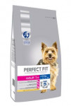 Perfect Fit DOG Adult 1+ kuřecí XS/S 6kg