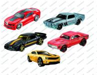 Hot Wheels tématické auto - prémiová kolekce - mix variant či barev