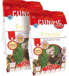 Cunipic Ferrets Junior - fretka junior 600 g