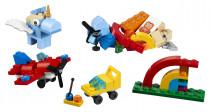 Lego Classic Duhová zábava