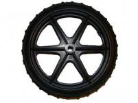 kolo k vozíku RAPID VI, polyuretan. obruč, 300x45mm