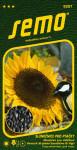 Semo Slunečnice roční - Slunečnice pro ptáčky 2g