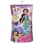 Disney Princess Princezna s náhradními šaty - mix variant či barev