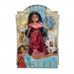 Disney Princess Elena z Avaloru ve společenských šatech