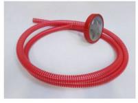hadice nasávací s filtrem