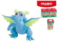 Paulinda Cool drak II. 40 g + 2x8 g s doplňky - mix variant či barev