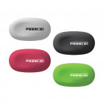 Pryž PEBBLE mix barev 36 ks balení box