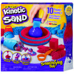 Spin Master Kinetic Sand Fantastická hrací sada