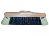 smeták 5141/531 28cm dřev. nelakovaný, bez závitu