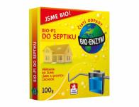 Čistič septiků BIO-P1 100g