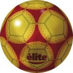 Míč fotbal Dukla  240gr, 22cm - mix variant či barev
