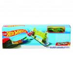 Mattel Hot Wheels Kaskadérské kousky - mix variant či barev - VÝPRODEJ