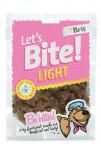 Brit DOG Let´s Bite Light 150 g