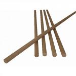 hmoždinka hladká 10mm dřev. (5ks=4bm)
