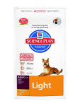 Hill's Science Plan Canine  Adult Light 3 kg