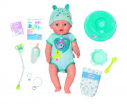 ZAPF Baby Born Soft Touch Chlapec