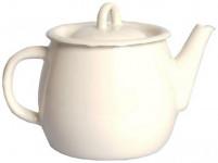 čajník pr.13,4cm 1l s poklicí MILK