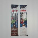 MilkiMix brčko Avengers Čokoláda 5ks 30g