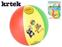Krtečkův nafukovací míč 61 cm