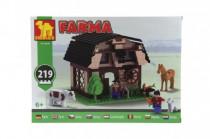 Stavebnice Dromader Farma 28508