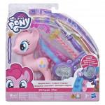 My Little Pony Magický vlasový salon - mix variant či barev