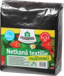 Neotex Rosteto - černý 50g šíře 5 x 3,2 m