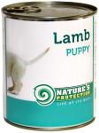 Nature's Protection Dog konz.Puppy jehně 800 g