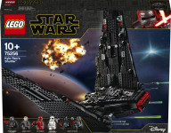 Lego Star Wars 75256 Loď Kylo Rena
