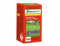 Herbicid BANVEL 480S 15ml - VÝPRODEJ