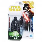 """Hasbro StarWars S2 9,5cm """"Force Link"""" figurky A - mix variant či barev - VÝPRODEJ"""