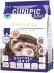 Cunipic Ferrets Adult - fretka dospělá 2 kg - VÝPRODEJ