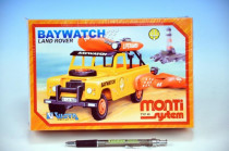 Stavebnice Monti 48 Baywatch Land Rover