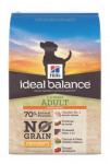Hill's Ideal Balance Canine Adult Chicken&Potato Large Breed No Grain 12 kg