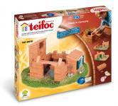 Stavebnice Teifoc Domek Roberto