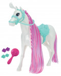Stylingová sada se svítícím koněm Sparkle Girlz