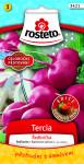 Rosteto Ředkvička červená - Tercia na pole i k rychlení celoroční 4g