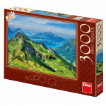 Švýcarsko 3000D
